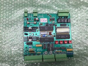 New Barrington Systems Circuit Board Ms std 1