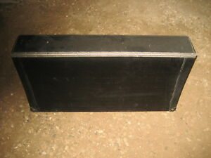 1928 1929 1930 1931 Ford Model A Buick Pontiac Chrysler And Others Trunk