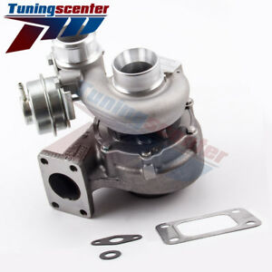 Tct Turbo Turbocharger For 2006 Volkswagen Crafter 2 5tdi 49377 07440