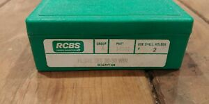 RCBS Reloading Dies 30-30 Winchester