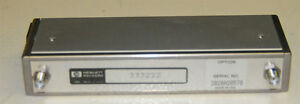 Hp agilent 33322z Programmable Step Attenuator