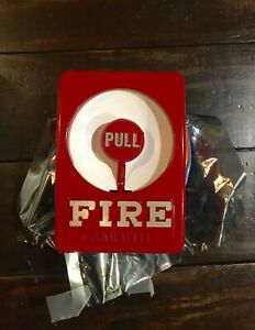 New Gamewell Ms 95 Pull Station 2 Avail New In Box Free Shipping