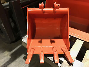 Kubota Bt1963a 18 Back Hoe Bucket new Surplus Stock