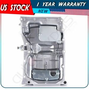 Engine Oil Pan For 2005 2006 08 Mazda Tribute L4 2 3l 2003 07 Ford Focus 264 052