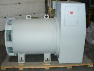 Marathon 900 Kw Magnamax Generator End 2 New Surplus