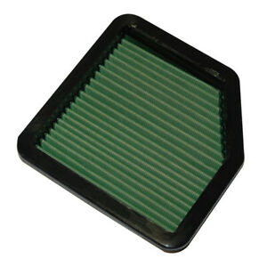Green Filter Panel Green Air Filter For 05 13 Lexus Is 350 3 5l Is 250 2 5l V6