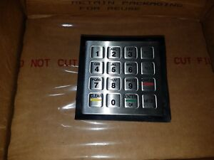 Gilbarco Flexpay Iv Upm M13888a126 Universal Payment Module With Warranty