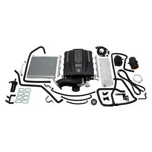 Edelbrock 15790 E Force Supercharger System Chevy Gmc 6 2l