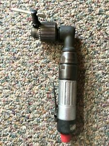 Aro Pneumatic Air Right Angle Drill 1 2 Model dr0518