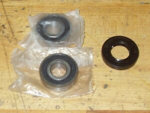 Hobart Mixer 20qt A200 A200 t Planetary Bearing And Seal Kit Bb 017 12 Bb 020 06