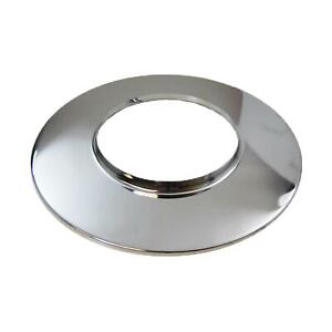 Chrome Air Cleaner Dominator Base For 14 Large Opening 7 1 4 7 25 In Dominater