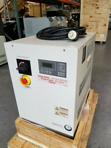Smc Inr 496 003d Water Cooled Chiller Excellent Condition With Warranty
