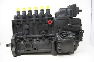 0 402 736 906 Bosch Cummins Diesel Injection Pump 6bt 5 9 L 175 Hp P7100