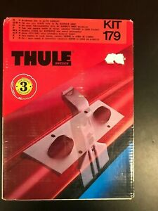 Thule Fit Kit 179 New Old Stock Jeep Grand Cherokee 1992
