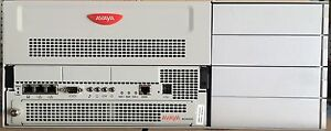 Nortel Avaya Bcm 450 R6 6 0 Redundant Voip Phone System No Codes Ntc03100twe6