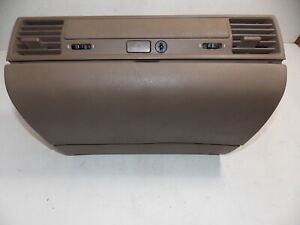 Bmw E36 Glove Box Storage Compartment Assembly Tan Oem 92 99 318 323 325 328 M3