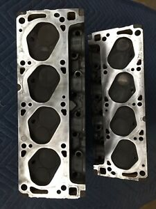 351c Cleveland Quench 4v Heads Comp Roller Rockers Ford Motorsport Valve Covers