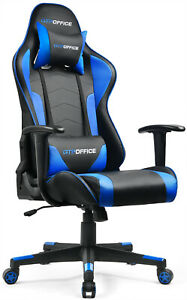 Gaming Chair Racing Style Office Ergonomic Conference Executive Manager Chair