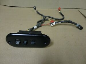 94 97 Dodge Ram Pickup Truck Driver Side Power Seat Track Wiring Harness