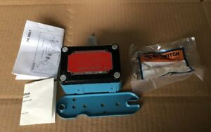 Honeywell Micro Switch Ex q Explosion Proof Snap Switch