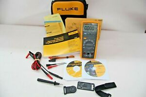 Fluke 233 A Automotive Multimeter With Removable Display