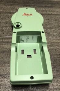 Leica Plastic Side Battery Cover For Leica Tc400 800 700total Station