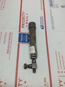 Turbo Torch B Tank Acetylene Wand Used 13