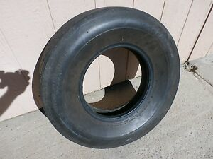 1 H78 14 Good Year Tire Polyglas 60 S Chevy Ford Dodge Plymouth Pontiac Mopar Gm