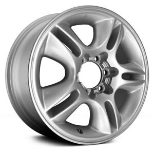 Lexus Gx470 2003 2004 2005 2006 2007 2008 2009 17 Factory Original Wheel Rim