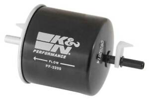 K n High Flow Rates Fuel Filter For Mercury Mazda Ford Lincoln Pf 2200
