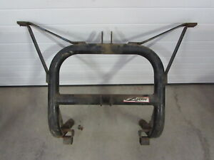Used Meyer Snow Plow Classic Mount Hoop Full Size 11255 free Shipping