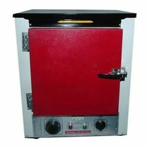 Hot Air Oven 305x305x305mm For Laboratory Chamber