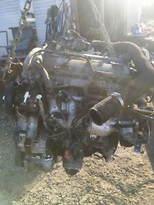 2009 09 Mitsubishi Lancer Ralliart Oem Engine Assembly Evox 4b11 W 66k Miles