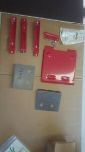 Ritchie Hog Waterer Parts Lot Discontinued Obsolete