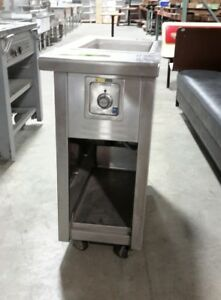 Used Wells One Well Electric Food Warmer