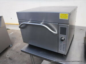 Amana Axp20 High Speed Commercial Microwave Oven