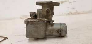 Ford Model A Tillotson Bendix Carburetor Carb