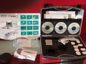 Dexis Intraoral Digital Dental X ray Sensor new