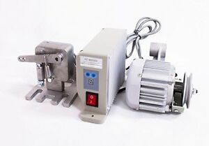 Consew Csm 1000 110 Volt Servo Motor For Industrial Sewing Machine