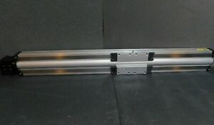 Linear Stage 404xrms 700 Mm Travel 10mm Pitch Ballscrew By Parker Daedal