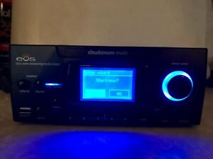 On Hold Plus Eosp500 Streaming Internet Dual zone Business Music System Works