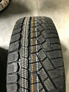 New Tire 215 65 16 Continental Conti Extreme Winter Snow P215 65r16 Old Stock