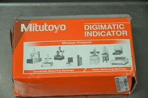 Mitutoyo 543 402 Digimatic Indicator Id c1012ex New In Box