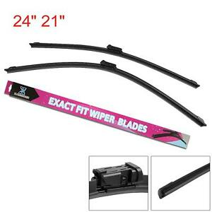 24 21 Front Windshield Wiper Blades For Vw Tiguan 2009 2016