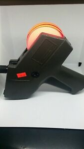 Monarch Paxar 1110 Single Line Retail Price Gun Labeler Made In Usa Free Ite