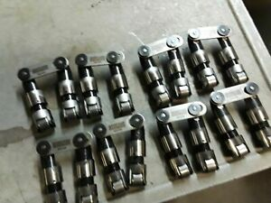 Crower Sbc Solid Roller Lifters