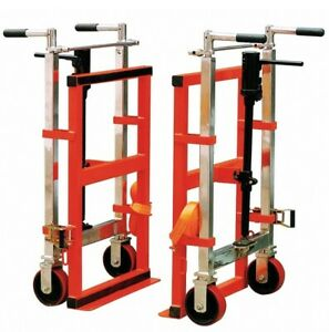 Dayton Machinery furniture appliance Mover 4000lb Hand Truck 2 Pack 13v411