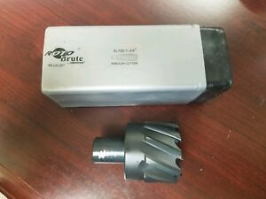 Champion Roto Brute Plus 20 1 3 4 Annular Cutter Xl100 Mag Drill Bit Slugger