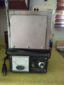 Kerr Burnout Oven For Dental Or Jewelry Use