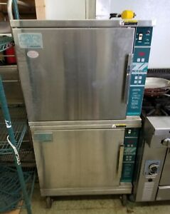 Catr Cook chill Convection Oven